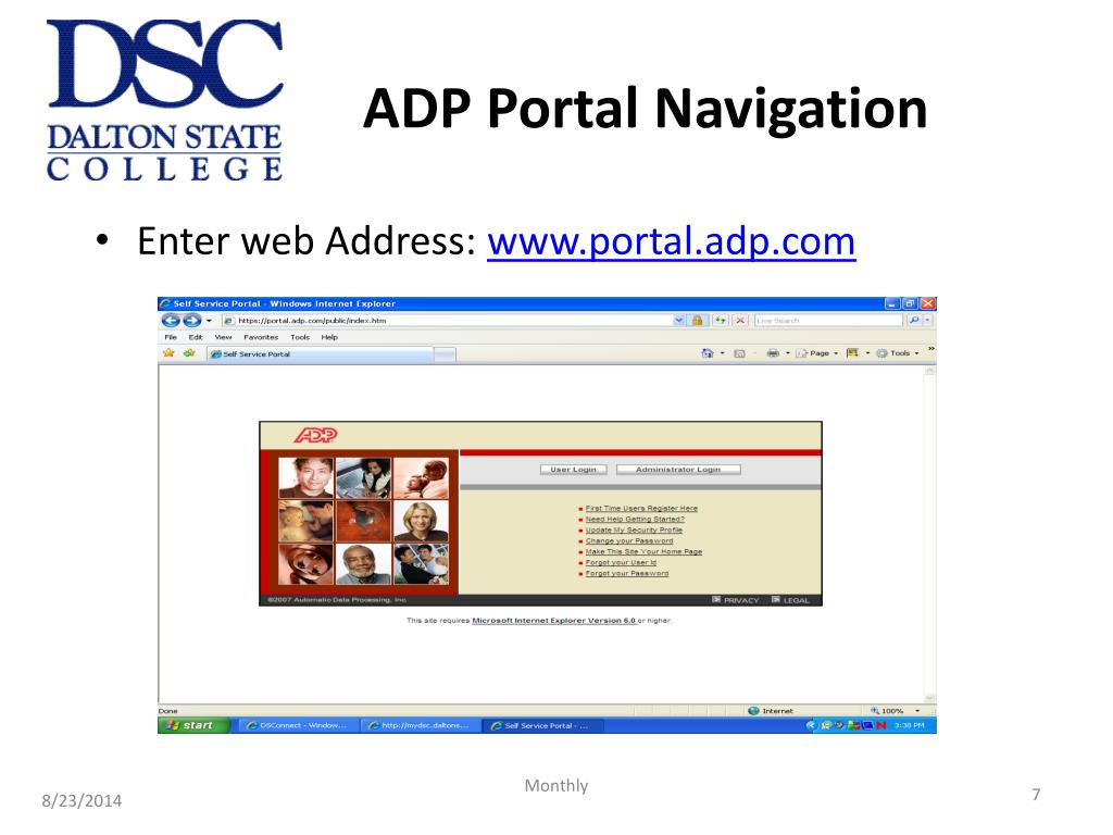 Adp Ipay Login