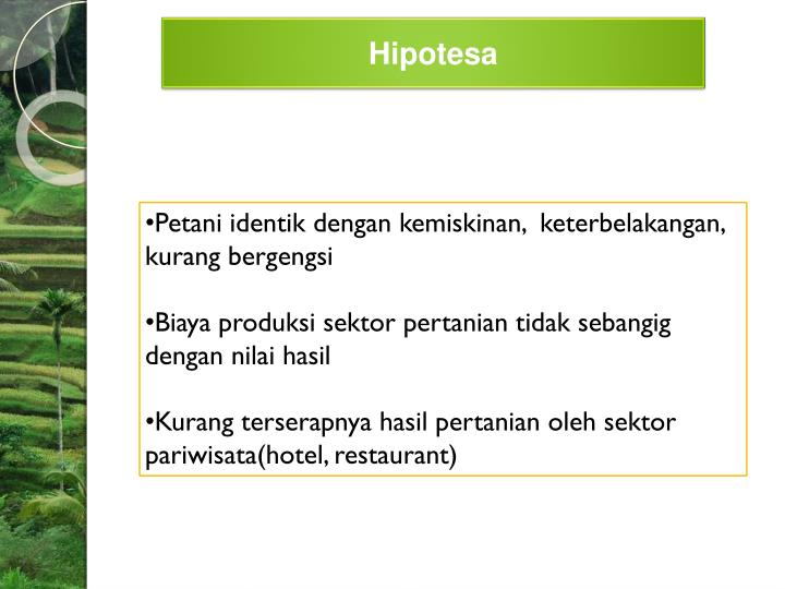 Hipotesa
