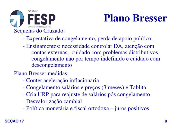 Plano Bresser