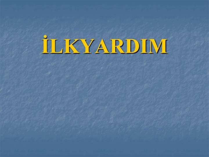 Lkyardim