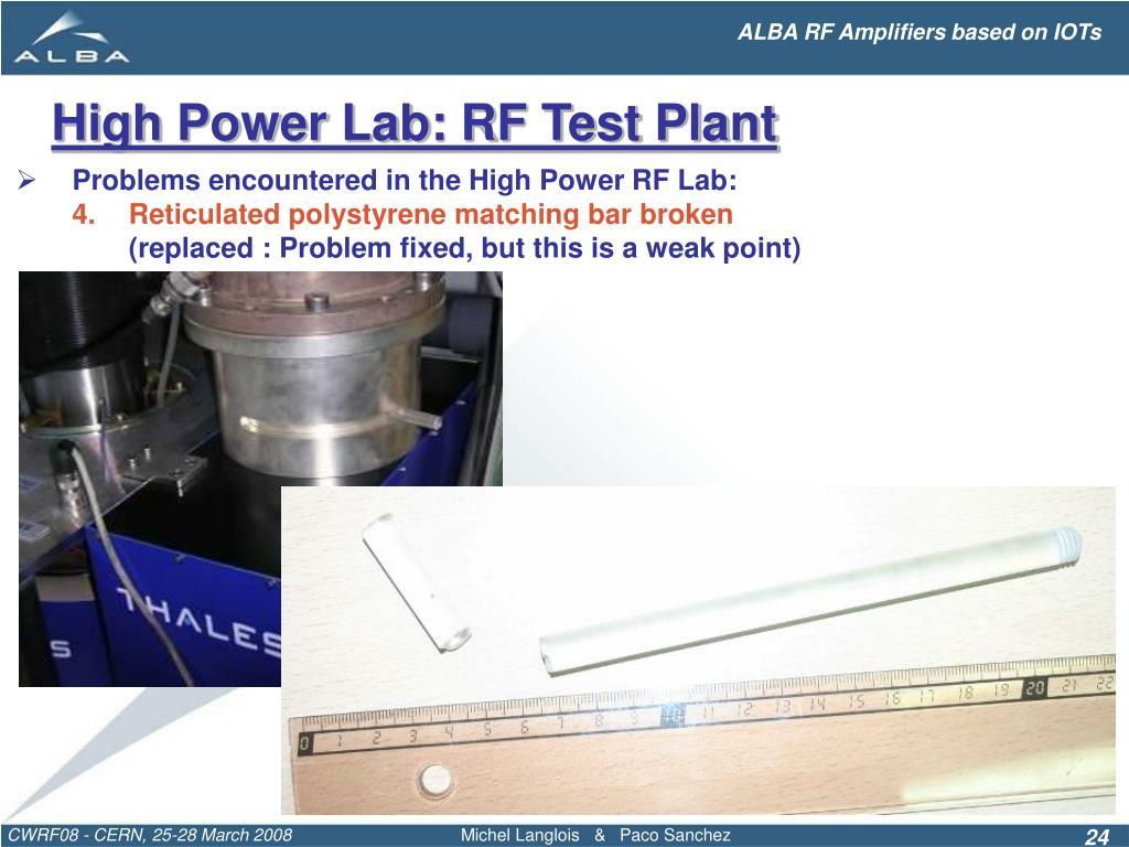 PPT - Michel Langlois & Paco Sanchez PowerPoint Presentation