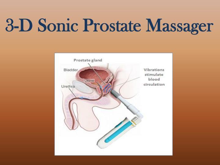 Prostate Massagers