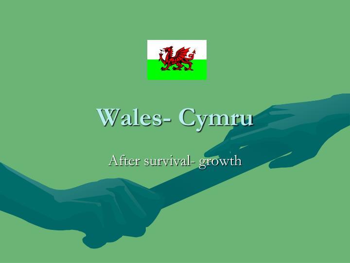 Wales cymru1