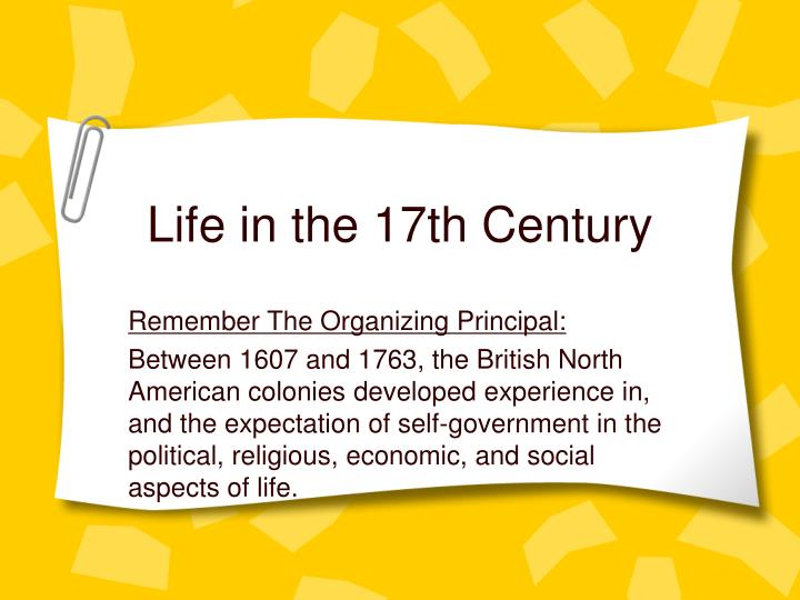 between 1607 1763 british north american colonies political religious economic social