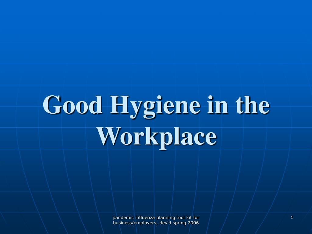 Hygiene ppt by mrunali.