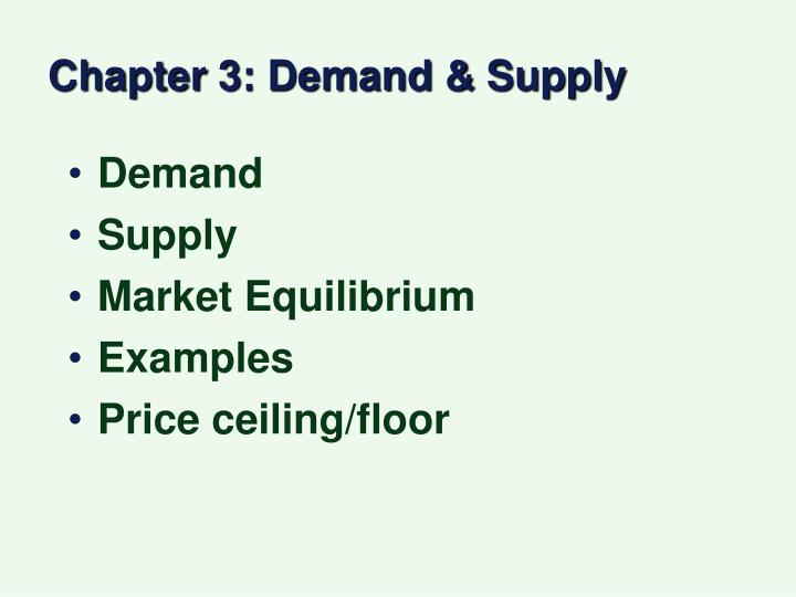 chapter 3 demand supply n.