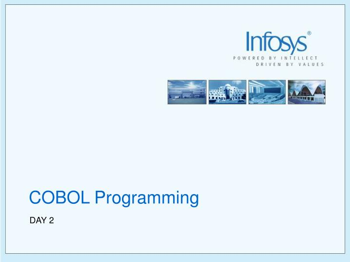 cobol programming n.