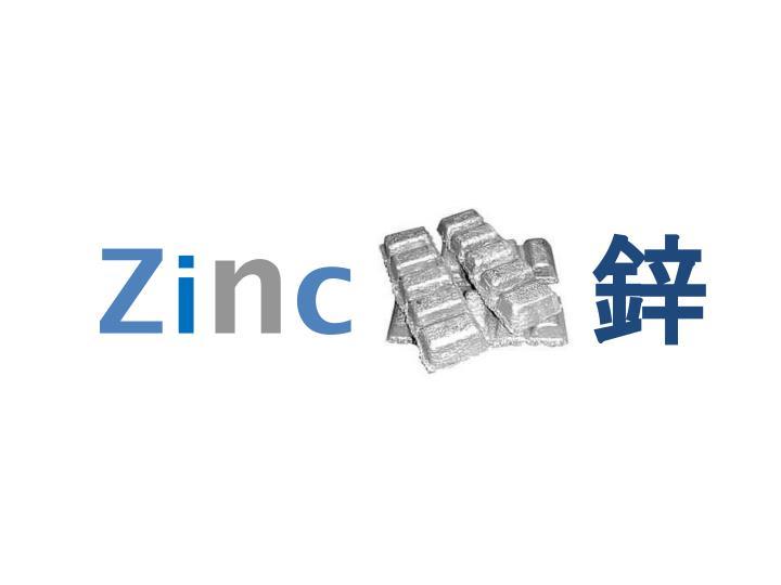 Z i n c