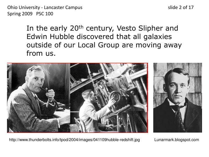 Ohio University - Lancaster Campus                                 slide 2 of 17