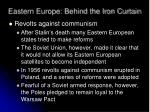 eastern europe behind the iron curtain2