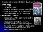 eastern europe behind the iron curtain3