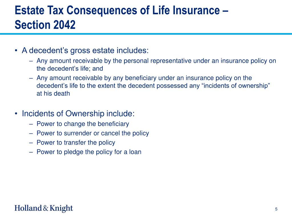 PPT - Uses and Purposes of Insurance in Planning ...