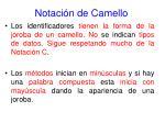 notaci n de camello1