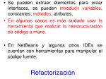 refactorizaci n3