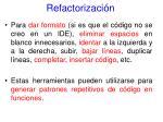 refactorizaci n4