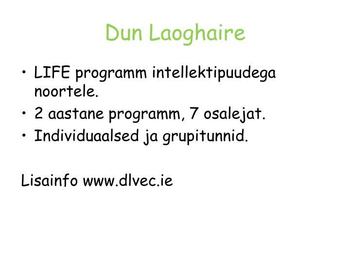 Dun Laoghaire