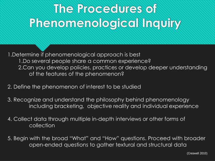 Qualitative Inquiry and Research Design: Choosing Among ...