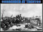 surrender trenton