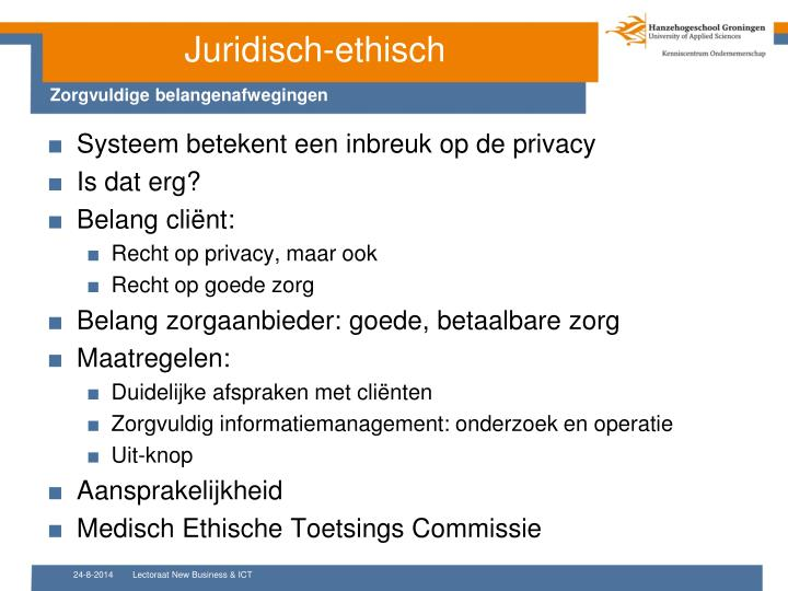 Juridisch-ethisch