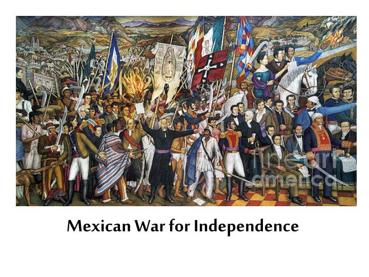 the different political ideologies of the mexican revolution Francisco madero was the leader of the mexican revolution of 1910, while vi lenin headed the russian (bolshevik) revolution of 1917 also, the people of both nations were motivated to rebel because of the looming and restricting absolute, autocratic governments that were in power.