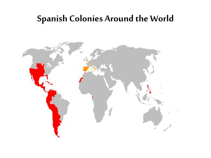 why did texas almost fail as a spanish colony essay Spanish settlement in texas 117 as you read from the late 1600s, spain attempted to claim parts of texas as its own by establishing perma-nent settlements there.