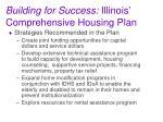 building for success illinois comprehensive housing plan3
