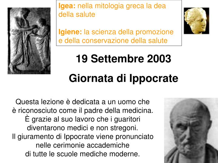 Igea: