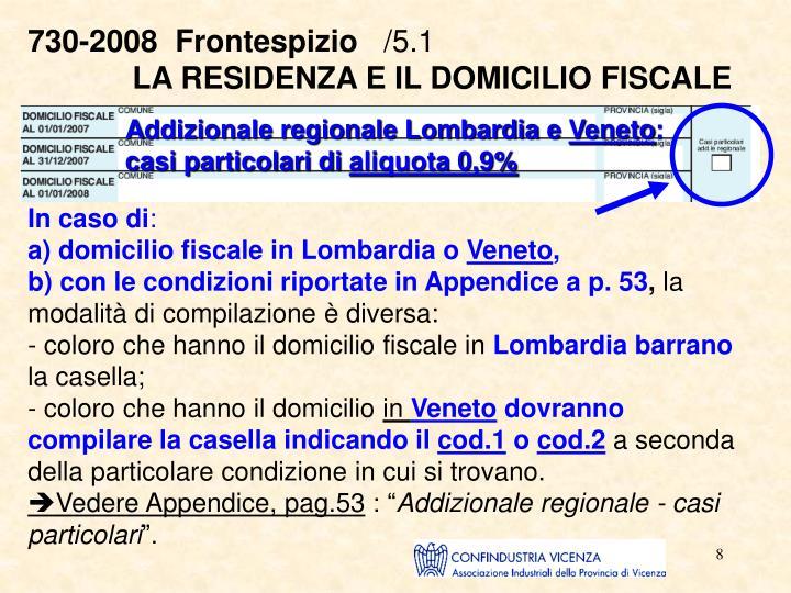 Residenza e domicilio amazing persona fisica domicilio normale e with residenza e domicilio - Domicilio e residenza diversi ...