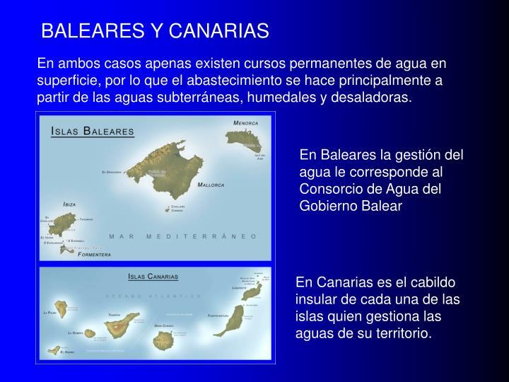 Ppt baleares y canarias powerpoint presentation id 3497879 - Baleares y canarias ...