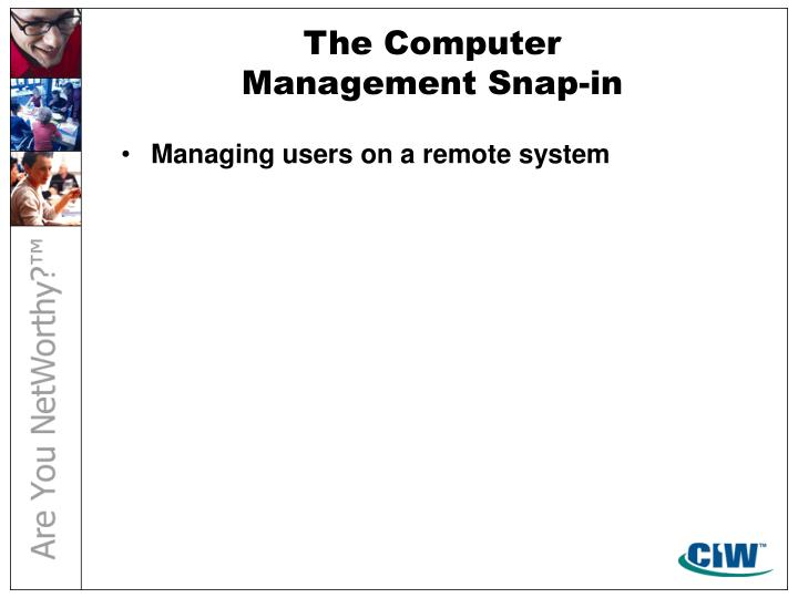 The Computer