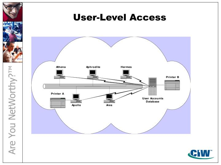 User-Level Access