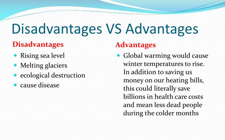 Disadvantages Of Natural Gas >> PPT - Global Warming PowerPoint Presentation - ID:3499044