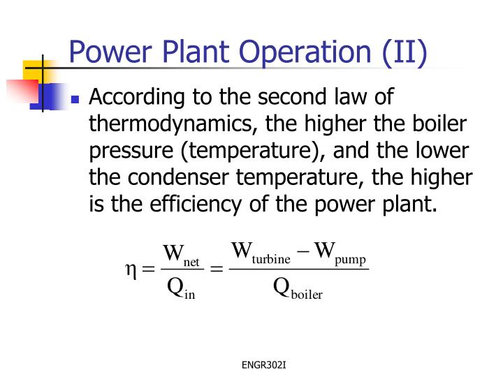 PPT - Conservation of Energy First Law of Thermodynamics PowerPoint ...