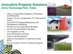 innovative property solutions kerry technology park tralee