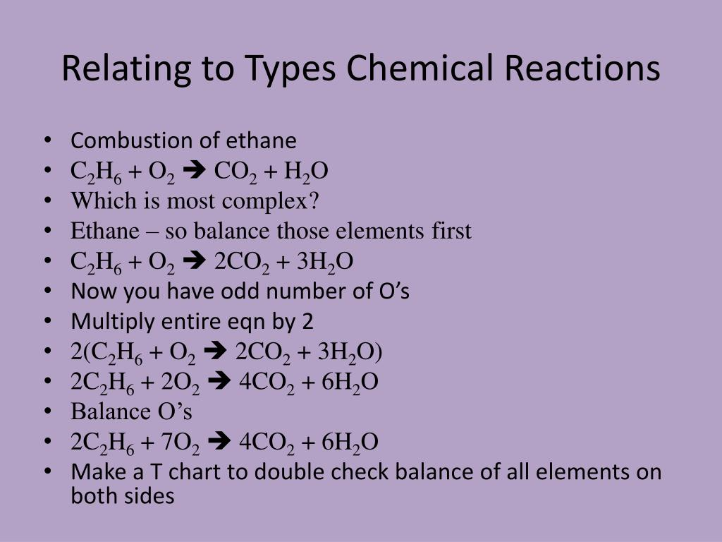 PPT - Chemical Equations PowerPoint Presentation - ID:3501009