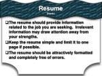 resume cont3