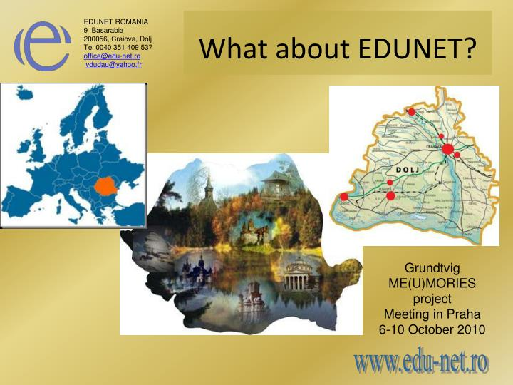 What about edunet