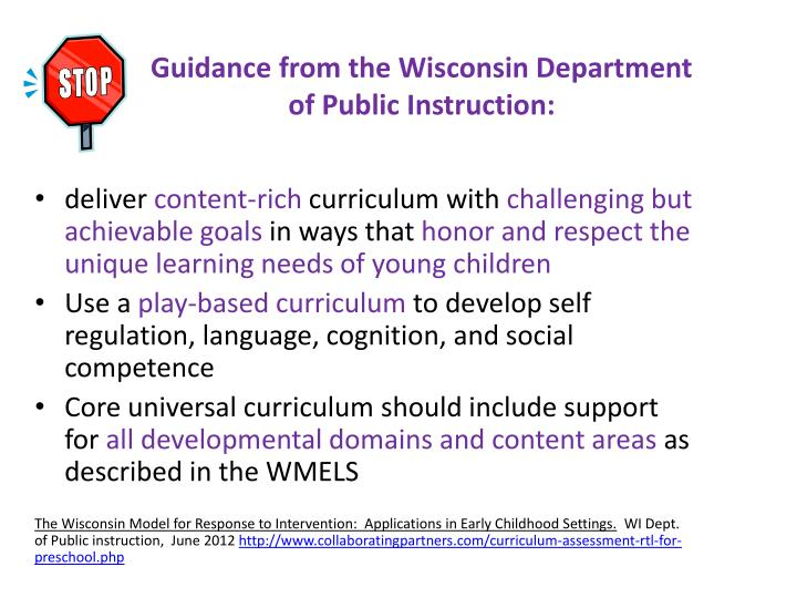 a play based curriculum Parents' beliefs and attitudes about a play curriculum a dissertation submitted to the kent state university college and graduate school play-based curriculum.