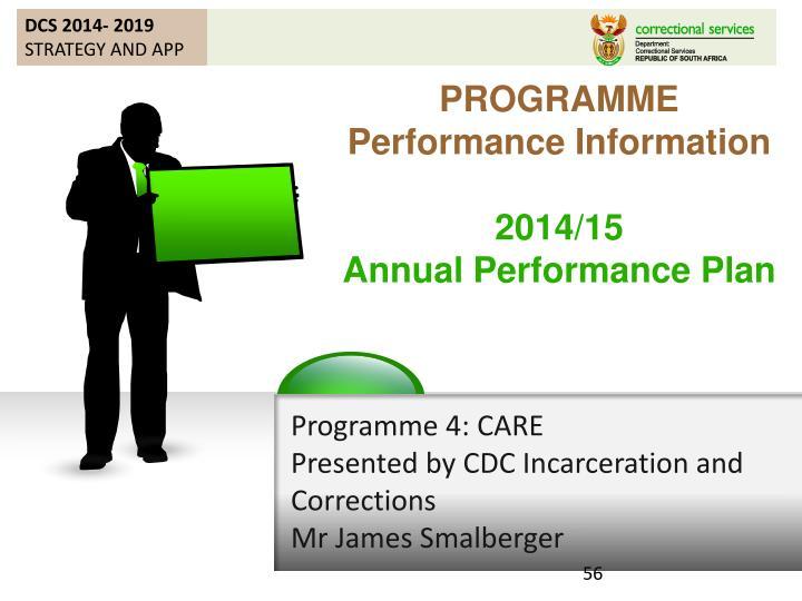 DCS 2014- 2019