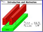 introduction and motivation2
