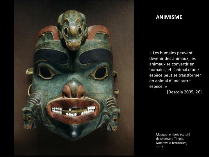 Animisme