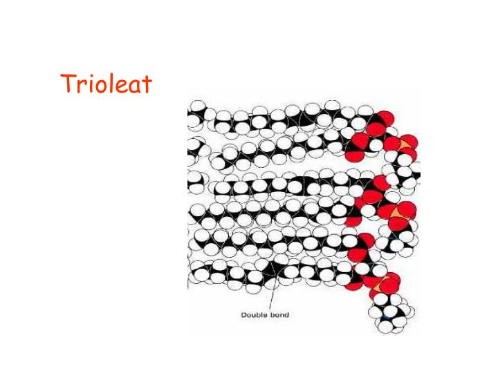 Trioleat