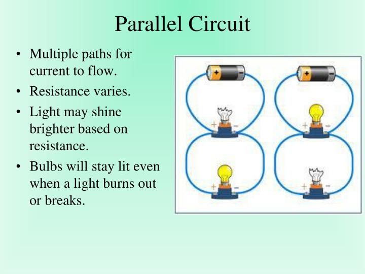 Parallel Circuit