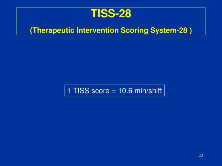 TISS-28
