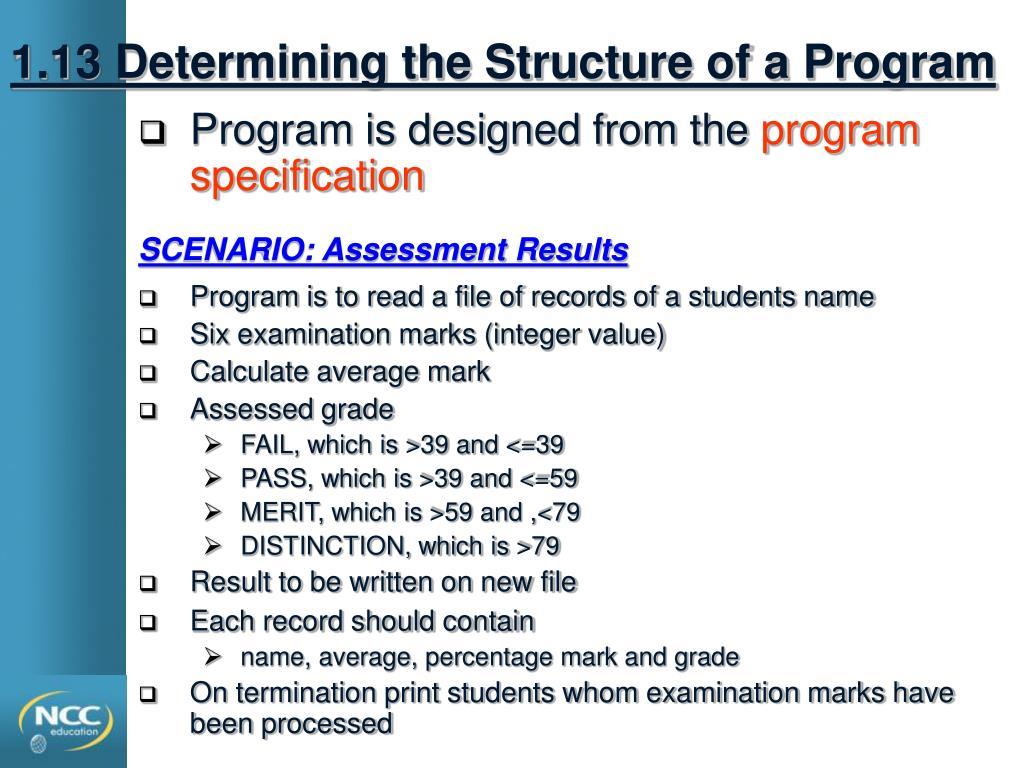 PPT - Programming Methods (CT) PowerPoint Presentation - ID