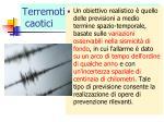 terremoti caotici1