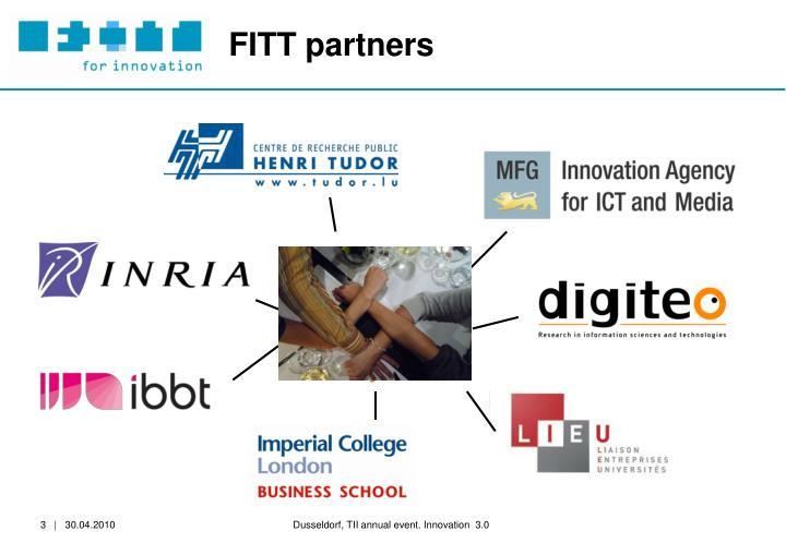 Fitt partners