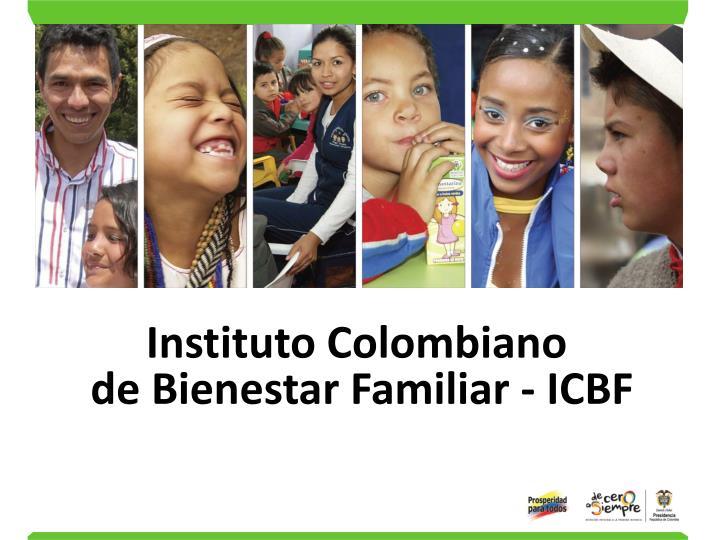 Instituto Colombiano