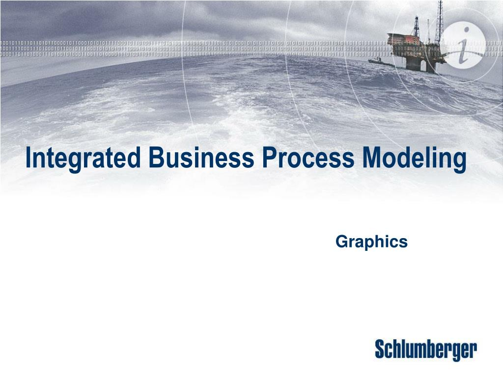 integrated business process modeling - Process Modeling Ppt