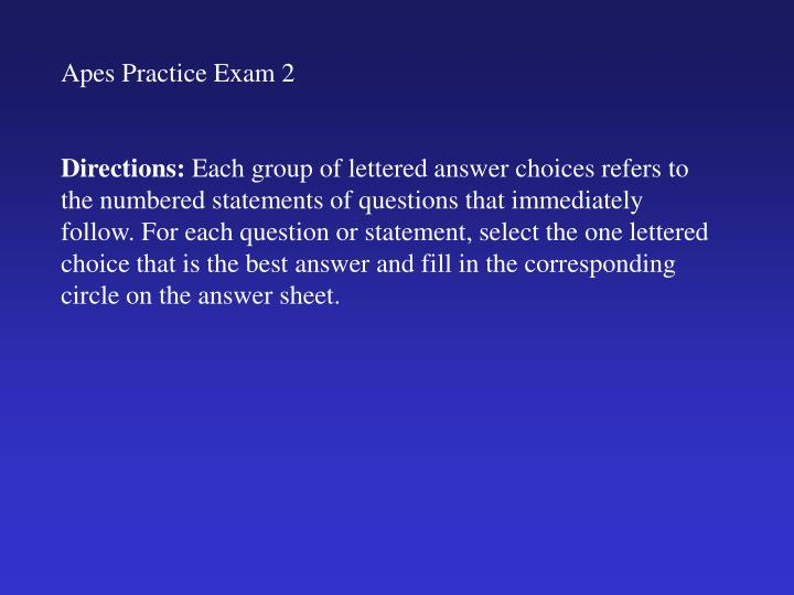 apes ch 3 question set answers Apes chapter 13 5 terms apes chapter 20 19 terms apes chapter 19  ap environmental science chapter 5 this set is often in folders with 36 terms ap environmental science chapter 7 the human population 54 terms apes chapter 3 45 terms ap environmental science chapter 3 67 terms ap environmental science chapter 3 review.